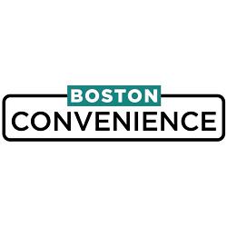 Boston Convenience - Beacon Street Logo