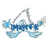 Imagirifik Logo