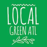 Local Green Atlanta (Joseph E Lowery) Logo