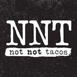 Not Not Tacos Logo