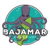 Bajamar Seafood & Tacos Logo