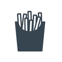 FISH 'N CHICKEN ZONE Logo