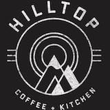 Hilltop Coffee + Kitchen Logo