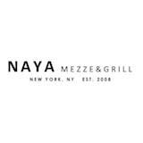 Naya Mezze & Grill Logo