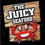 The Juicy Seafood Logo