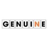 GENUINE Roadside Logo