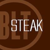 BLT Steak - Charlotte Logo