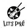 Let's Poke Logo