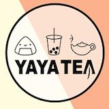 Yaya Tea Logo