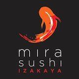 Mira Sushi - Queens Logo