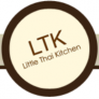 Little Thai Kitchen Logo