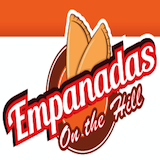 Empanadas on the Hill Logo