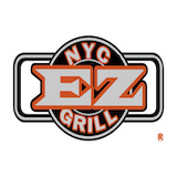 EZ Grill NYC Logo