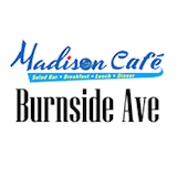 Madison cafe II Logo