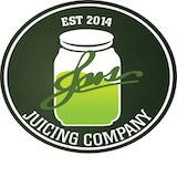 Jars Juicing Company Logo