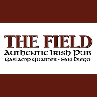 The Field Irish Pub (544 5th Ave) Logo