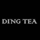 Ding Tea Logo