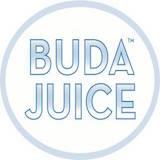 Buda Juice - Mockingbird Station Logo