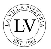 La Villa Pizzeria (Park Slope) Logo
