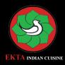 Ekta Indian Cuisine (S 40th) Logo