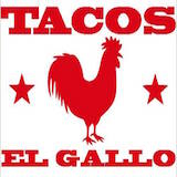Tacos El Gallo Logo