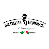 The Italian Homemade Company - Hayes Valley Logo