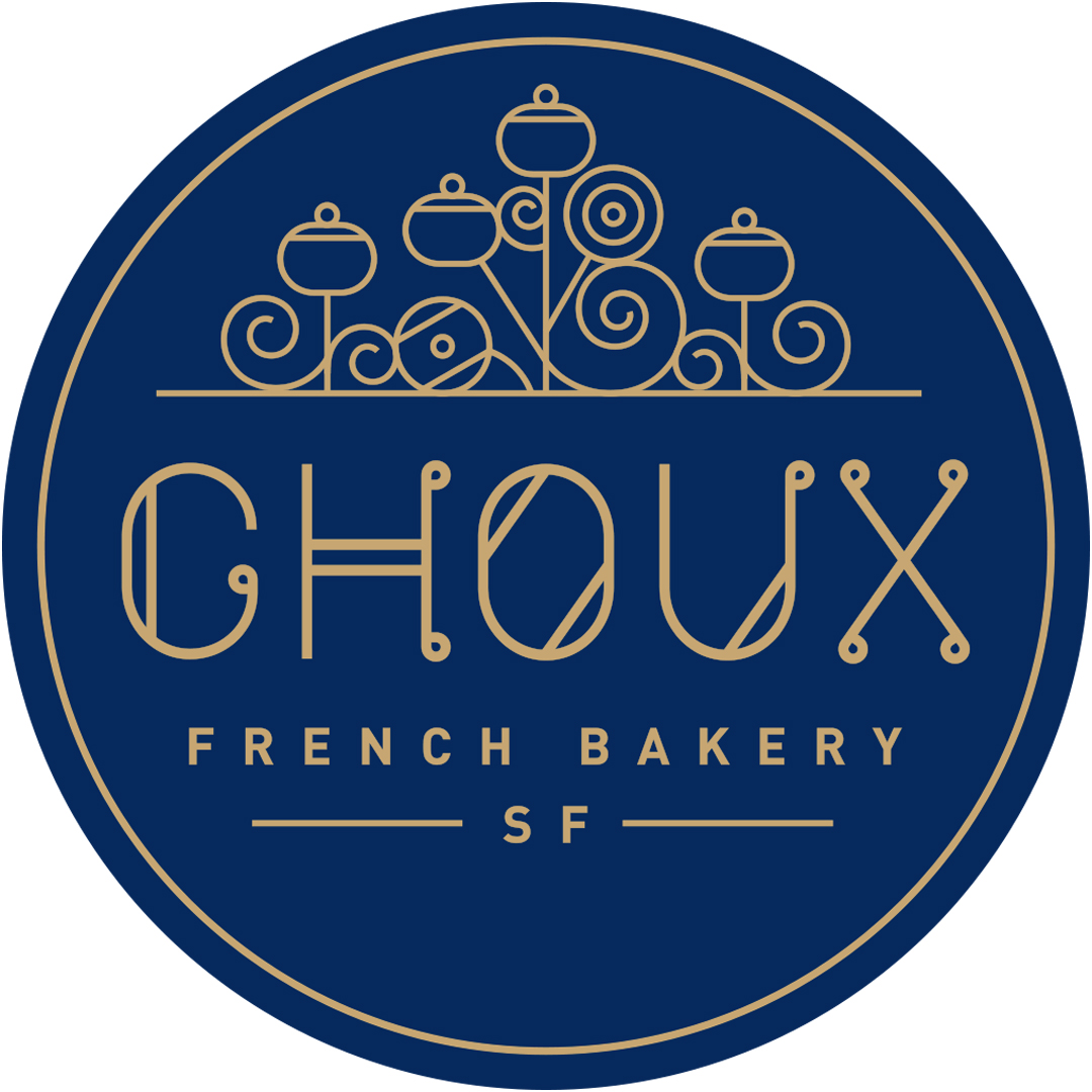 Choux Bakery Logo