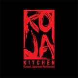 KoJa Kitchen - Spark Social SF Logo