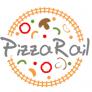 Pizza Rail Logo
