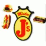 Mister J's Logo