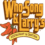 Who Song & Larry's (111 SE Columbia Way) Logo