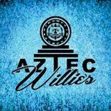 Aztec Willie's Taqueria Logo