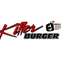 Killer Burger (Hollywood) Logo