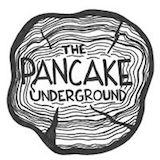 The Pancake Underground Logo
