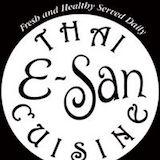 E-San Thai Logo