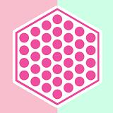 Puffle Waffle Logo
