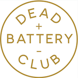 Dead Battery Club Logo