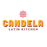 Candela Latin Kitchen Logo