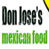 Don Jose's Mexican Food LLC Logo
