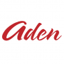 Aden Pizza and Mediterranean Foods Logo