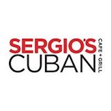 Sergio's Cuban Cafe and Grill Logo