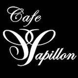 Café Papillion Logo
