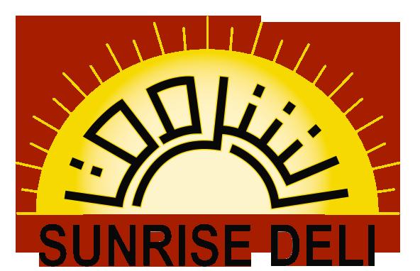 Sunrise Deli - SOMA Catering Logo