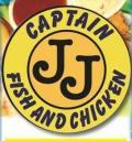 Junior's Fish & Chicken - Frayser Blvd. Logo