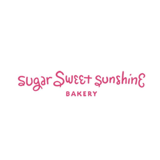 Sugar Sweet Sunshine Bakery - LES Logo