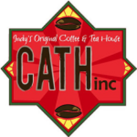 Cath Coffee and Tea House Logo