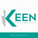 Keen Philly Logo