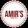 Amir's Grill - Columbia Logo