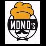 Momo's Restaurant Logo
