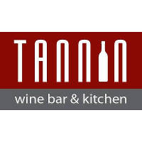 Tannin Wine Bar & Kitchen Logo